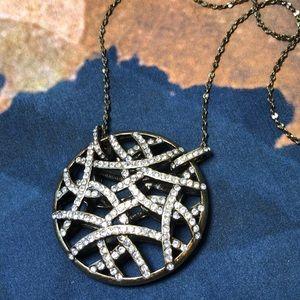 Lia sophia Kiam Collector. Unused New Necklace.